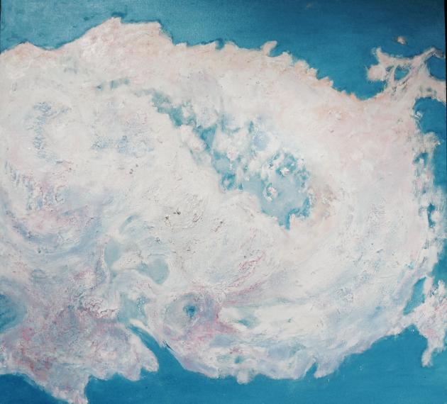 Rosemary Turle 'Encircling Peace'